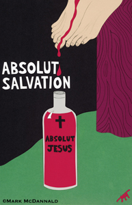 Absolut Salvation